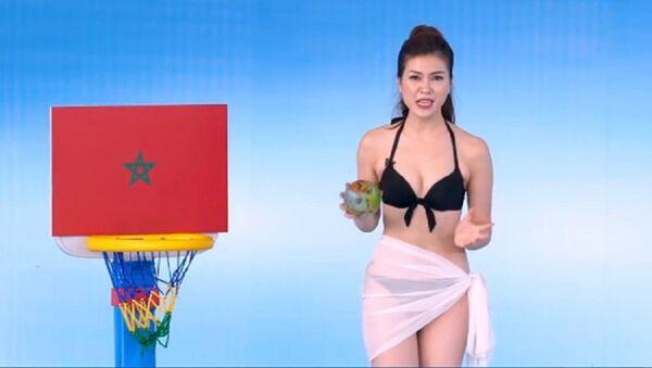 Video Tiên tri nước Nga ngày 20-6 - Sputnik Việt Nam