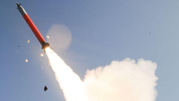 Tổ hợp tên lửa Imi Extra - Sputnik Việt Nam