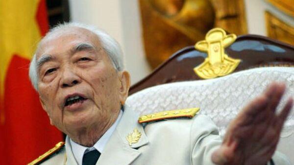 Đại tướng Võ Nguyên Giáp - Sputnik Việt Nam
