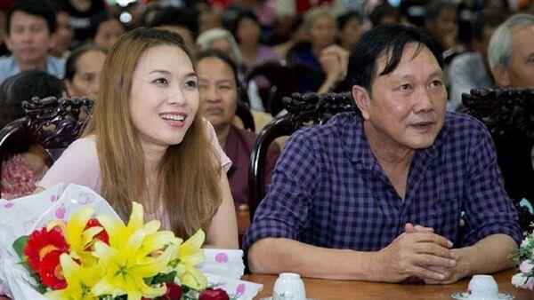 Ông Dương Ngọc Minh - Sputnik Việt Nam
