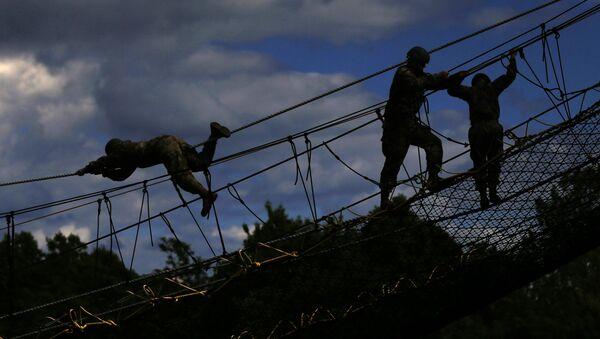 Quân đội Hoa Kỳ - Sputnik Việt Nam