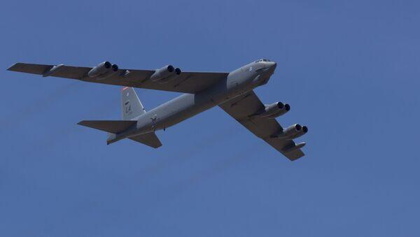 Stratofortress B-52 - Sputnik Việt Nam