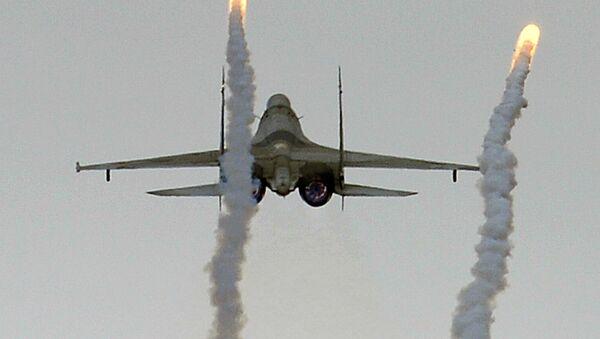 Su-30MK2 - Sputnik Việt Nam