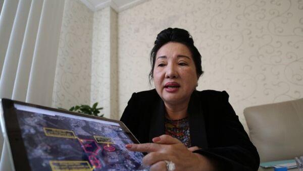 Bà Loan cho rằng đã trả lại khu đất 32 ha cho Tân Thuận - Sputnik Việt Nam