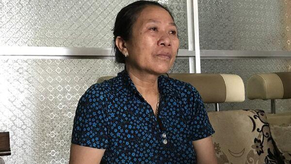 Bà Lê Thị Hành bị con rể khai tử khi đang còn sống - Sputnik Việt Nam