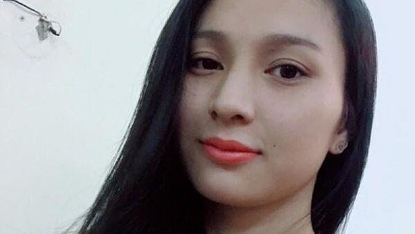 Chân dung cô vợ xinh đẹp trong vụ đánh ghen ở Nghệ An - Sputnik Việt Nam
