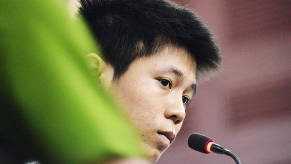 Bị cáo Nguyễn Hữu Tình và nỗi đau bị người thân chối bỏ - Sputnik Việt Nam