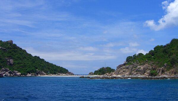 Đảo ở Biển Đông - Sputnik Việt Nam