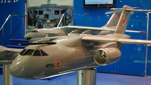 Il-276 - Sputnik Việt Nam