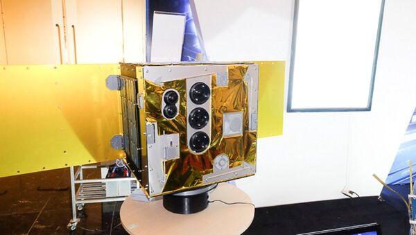Đây là loại vệ tinh viễn thám với khả năng chụp hình ảnh từ không gian - Sputnik Việt Nam