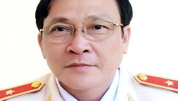 Thiếu tướng Nguyễn Văn Thân - Sputnik Việt Nam