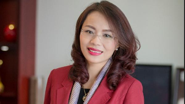 Tập đoàn FLC bổ nhiệm bà Hương Trần Kiều Dung làm Tổng giám đốc - Sputnik Việt Nam