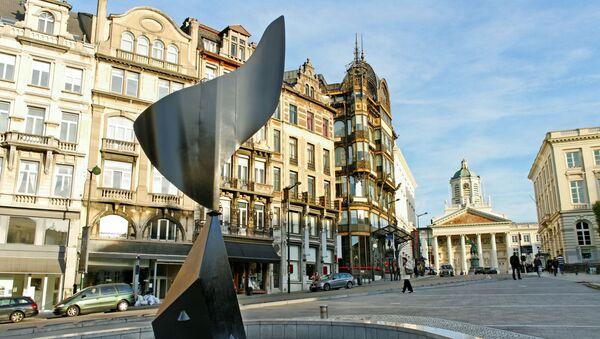 Brussels, Bỉ - Sputnik Việt Nam