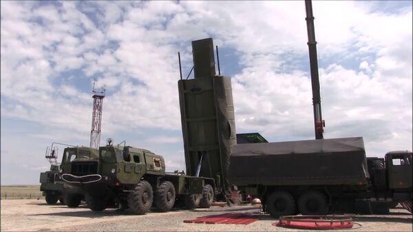 "Tổ hợp tên lửa ""Avangard"" - Sputnik Việt Nam"