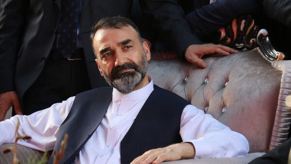 Phó Tổng thống thứ nhất của Afghanistan Abdul Rashid Dostum đã trở về Kabul - Sputnik Việt Nam