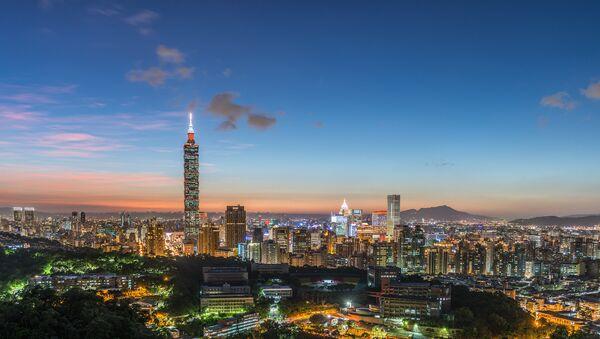 Đài Loan - Sputnik Việt Nam