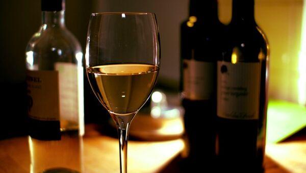 Rượu vang - Sputnik Việt Nam