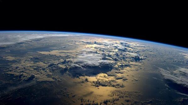 Bình minh trên đại dương - Sputnik Việt Nam