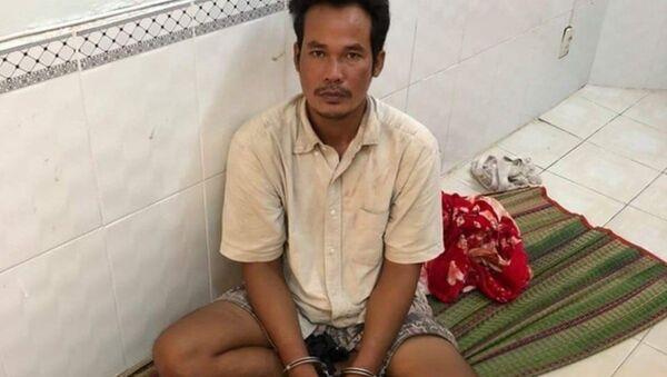 Bị can Khêl - Sputnik Việt Nam