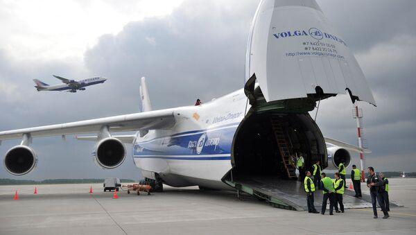 An-124 Ruslan - Sputnik Việt Nam