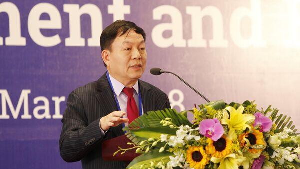 Thiếu tướng Lê Đăng Dũng được giao nhiệm vụ phụ trách Chủ tịch, Tổng Giám đốc Viettel - Sputnik Việt Nam