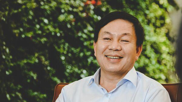 Thiếu tướng Lê Đăng Dũng - Sputnik Việt Nam