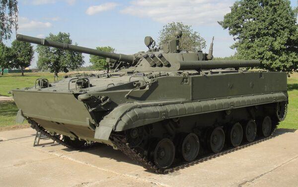 BMP-3 - Sputnik Việt Nam