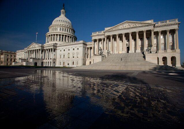 Quốc hội Hoa Kỳ