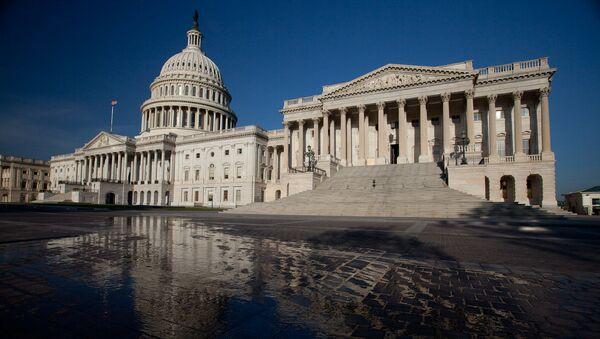 Quốc hội Hoa Kỳ - Sputnik Việt Nam