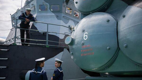 Hạm đội Biển Đen của Nga - Sputnik Việt Nam