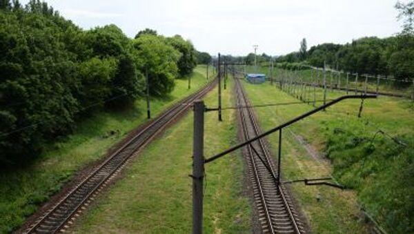 Đường sắt - Sputnik Việt Nam