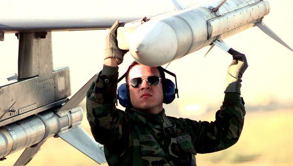 AIM-120 AMRAAM - Sputnik Việt Nam