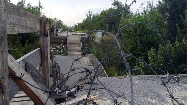 Donbass - Sputnik Việt Nam