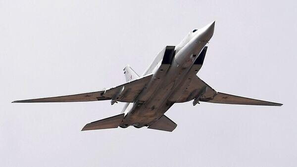 Tu-22M3 - Sputnik Việt Nam