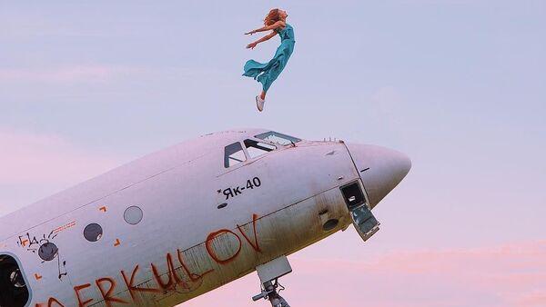 Tác phẩm của nhiếp ảnh gia Nga Platon Yurich - Sputnik Việt Nam