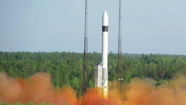 tên lửa Rokot - Sputnik Việt Nam