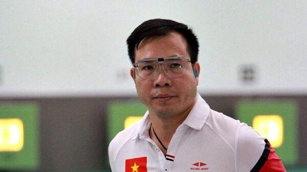 Hoàng Xuân Vinh - Sputnik Việt Nam