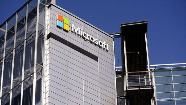 Microsoft  - Sputnik Việt Nam