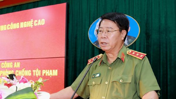 Thượng tướng Bùi Văn Nam, Thứ trưởng Bộ Công an - Sputnik Việt Nam