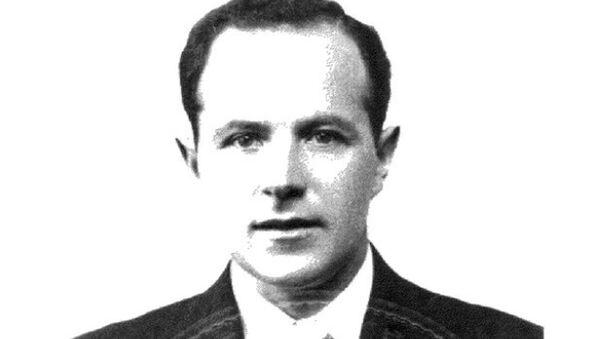 Jakiw Palij - Sputnik Việt Nam
