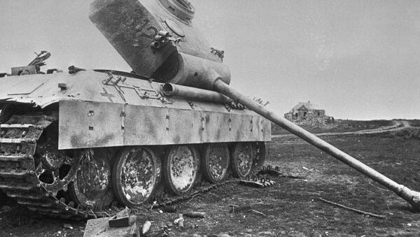 Trận Kursk - Sputnik Việt Nam