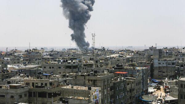 Dải Gaza - Sputnik Việt Nam