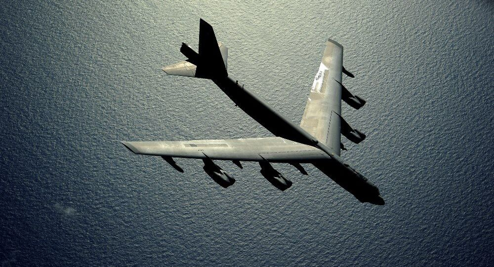 Máy bay ném bom B-52