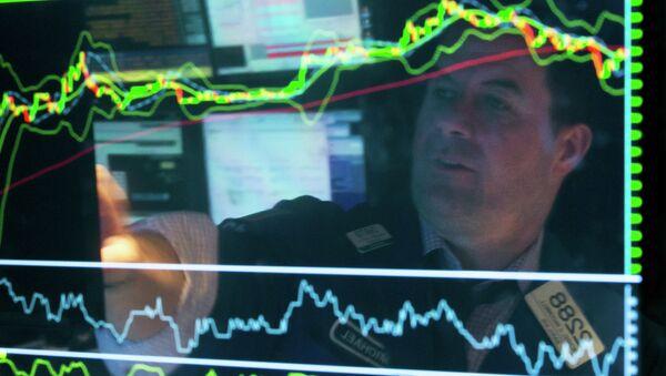 New York Stock Exchange - Sputnik Việt Nam