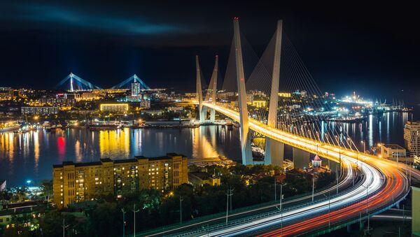 Thành phố Vladivostok - Sputnik Việt Nam