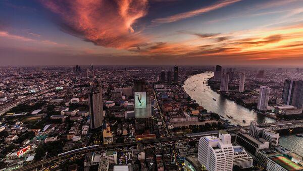Bangkok - Sputnik Việt Nam
