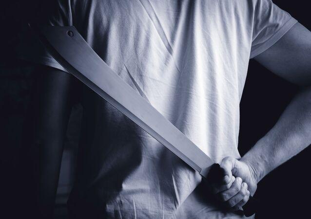 Con dao