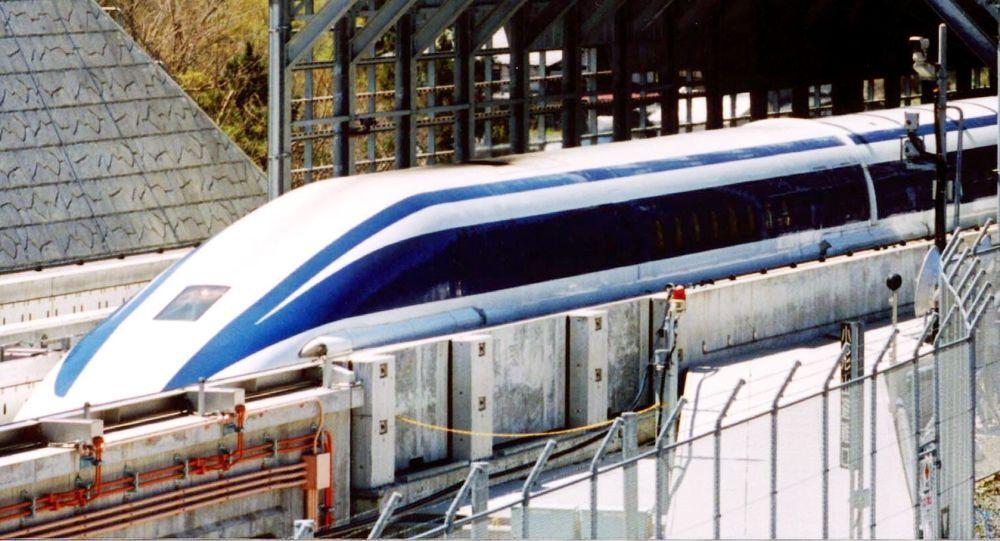 Đường sắt tốc độ Nhật Bản