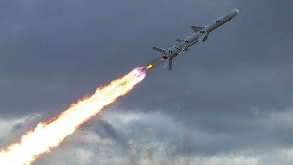 tên lửa hành trình Ukraina Neptun - Sputnik Việt Nam