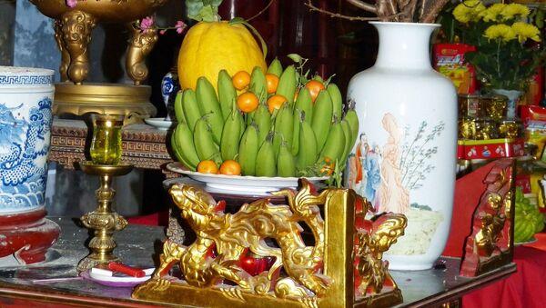 bàn thờ - Sputnik Việt Nam